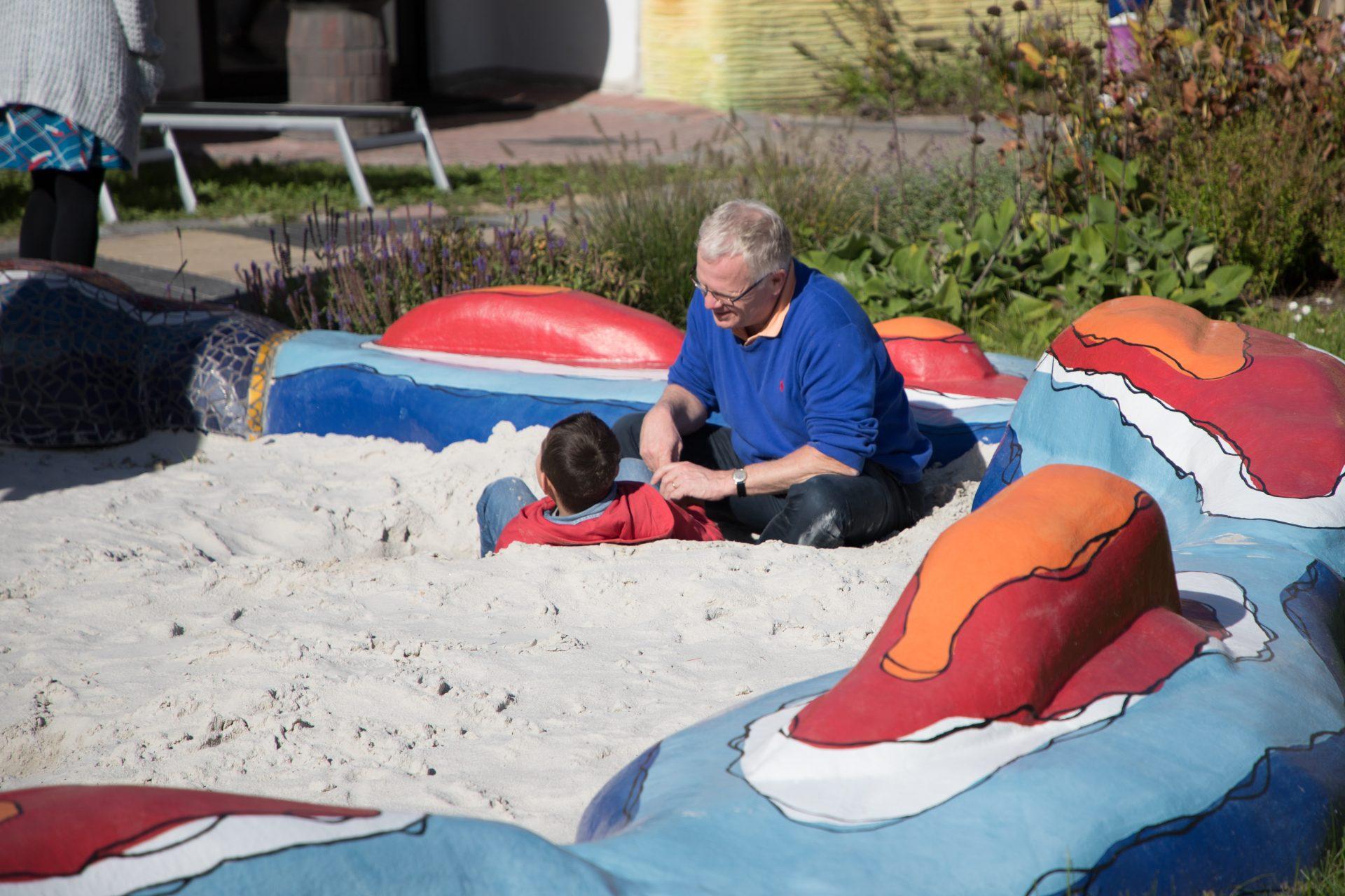 Een handicap of niet - spelen is belangrijk voor ieder kind
